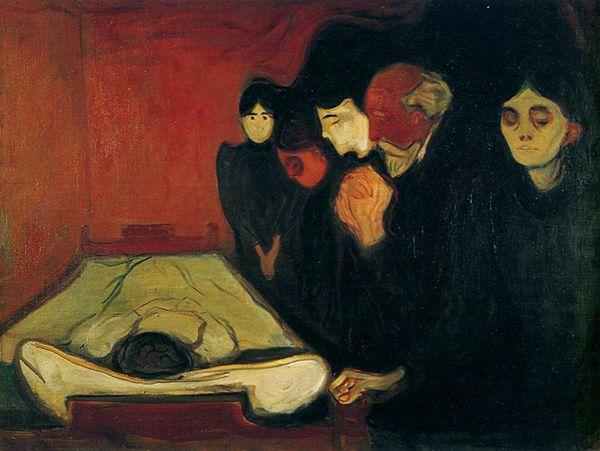 Pinturas de enfermos mentales (3)