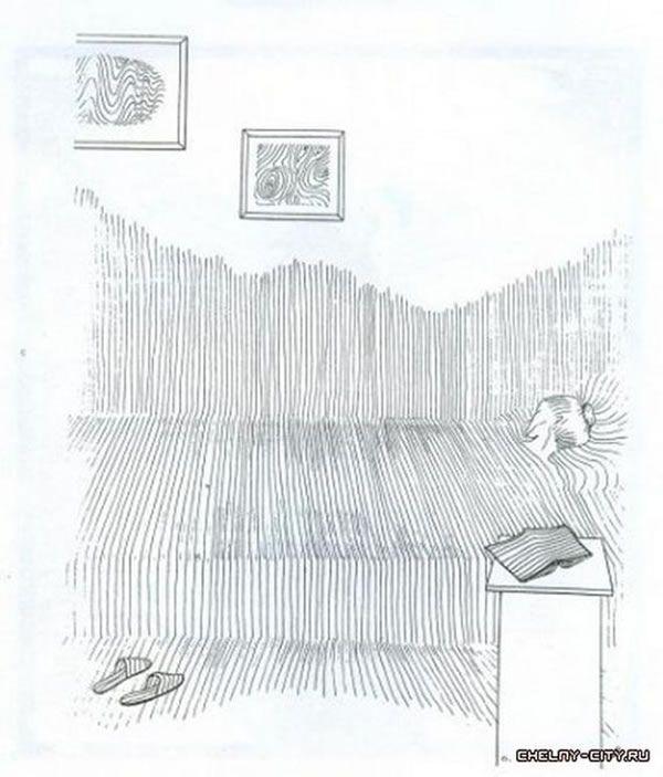 Pinturas de enfermos mentales (14)