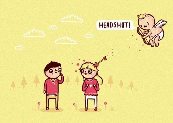 Randy Otter ilustracion (8)