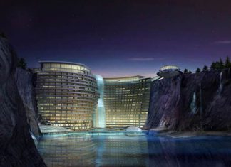 Hotel Intercontinental Shimao (5)