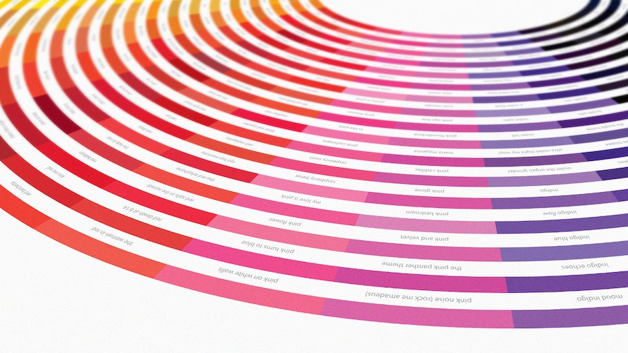 Ruedas de colores musicales (8)