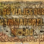 Viajes cambiaron el mundo