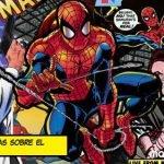 10 Cosas que no sabías del hombre araña