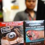 Las nuevas cajetillas de cigarrillos pierden identidad