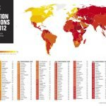 ¿Cuál es el país más corrupto del mundo?