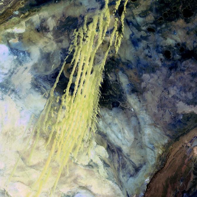 Earth As Art NASA (2)