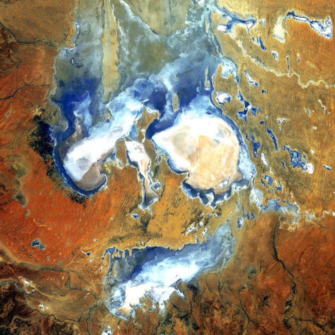 Earth As Art NASA (1)