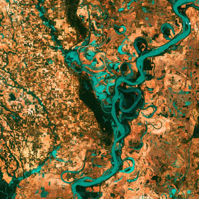 Earth As Art NASA (5)