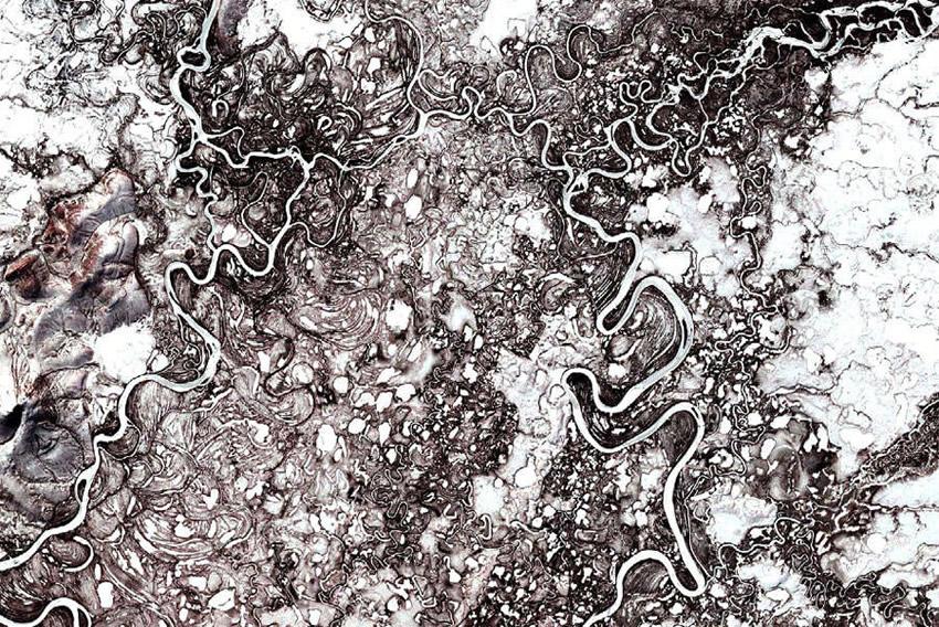 Earth As Art NASA (4)