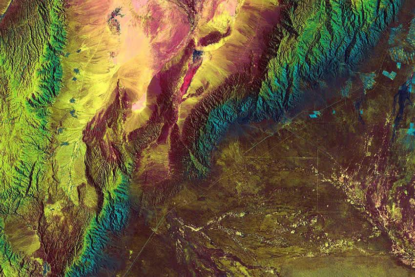 Earth As Art NASA (3)