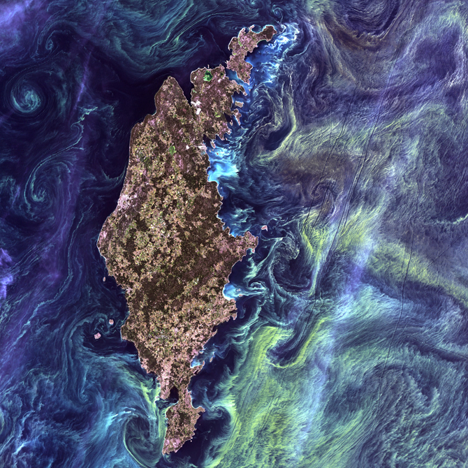 Earth As Art NASA (6)