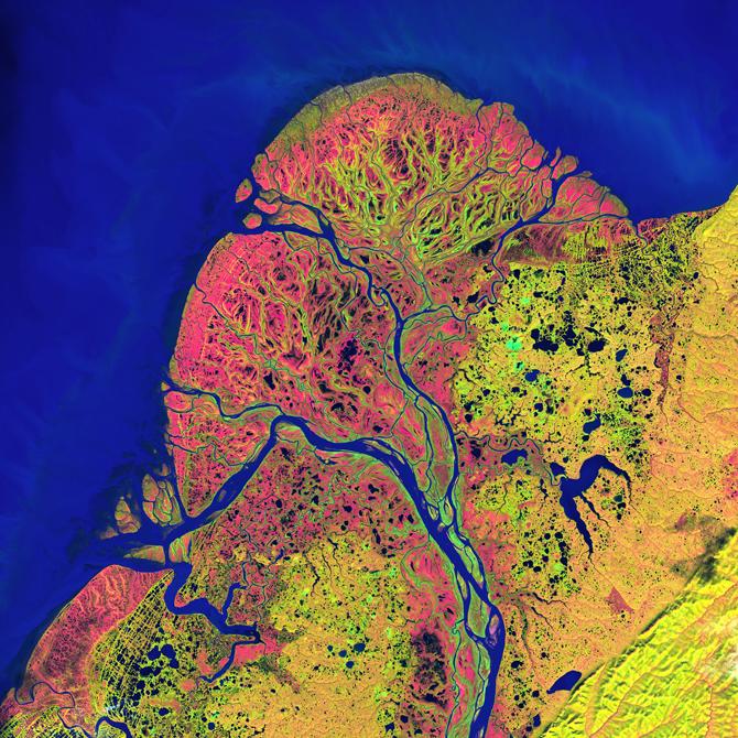 Earth As Art NASA (9)
