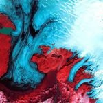Earth As Art, bellas imágenes satelitales de la tierra