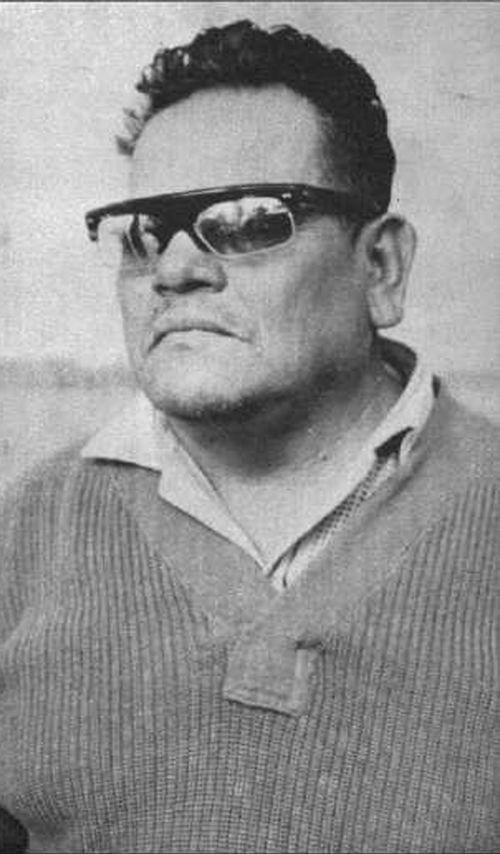 Hermenegildo Zúñiga Maldonado