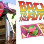 Tabla voladora de Volver al Futuro a la venta