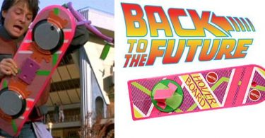 Back to the Future Hoverboard (4)