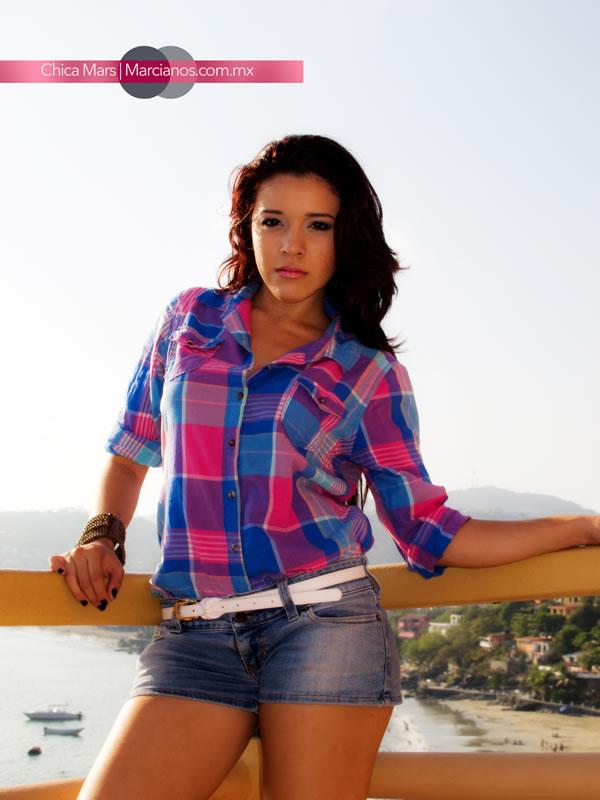 Mirelva Soberanis Chica Mars Diciembre 2012 (30)