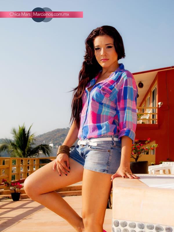 Mirelva Soberanis Chica Mars Diciembre 2012 (27)