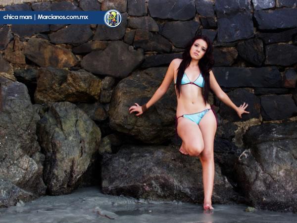 Mirelva Soberanis Chica Mars Diciembre 2012 (2)