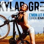 C'mon Let Me Ride – Skylar Grey ft. Eminem