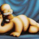 tarjetas coleccionables simpson (32)