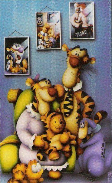tarjetas coleccionables simpson (153)