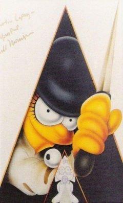 Tarjetas coleccionables de Los Simpson