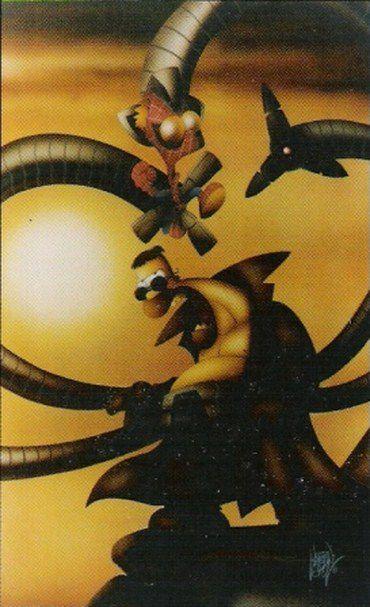 tarjetas coleccionables simpson (122)