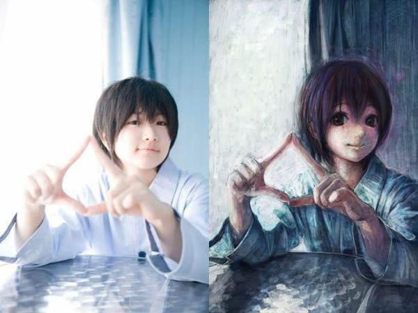 anime vs vida real (16)