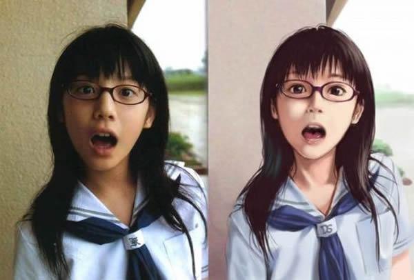 anime vs vida real (13)