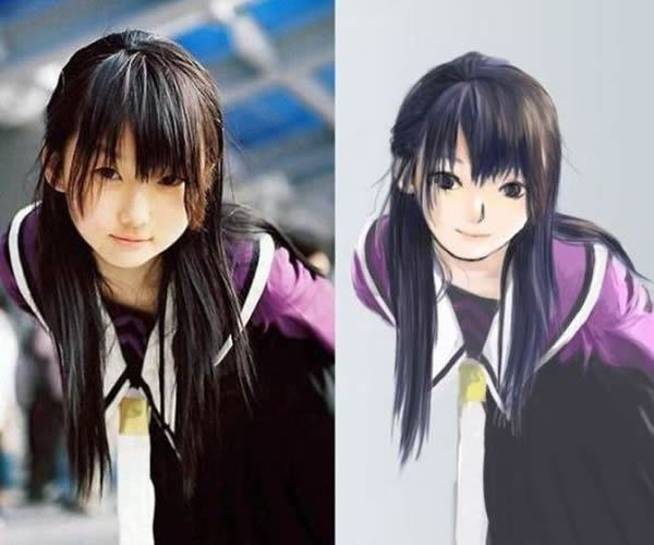 anime vs vida real (4)