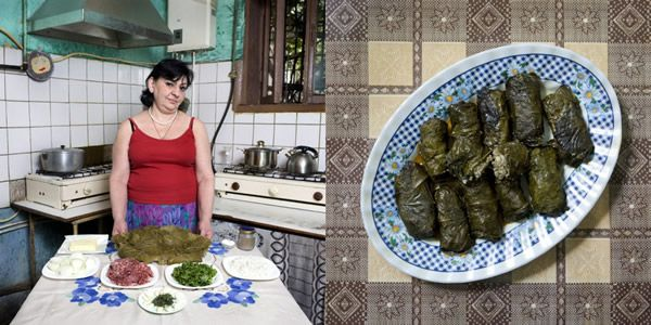 Gabriele Galimberti cocina abuela (18)