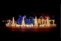 Casa de Navidad 2012 - Versión Dubstep