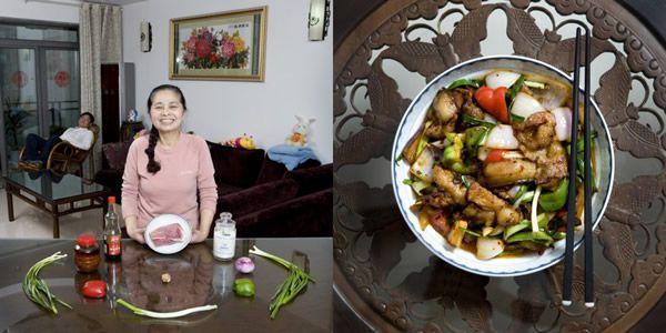Gabriele Galimberti cocina abuela (17)