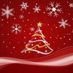 tarjeta navidad