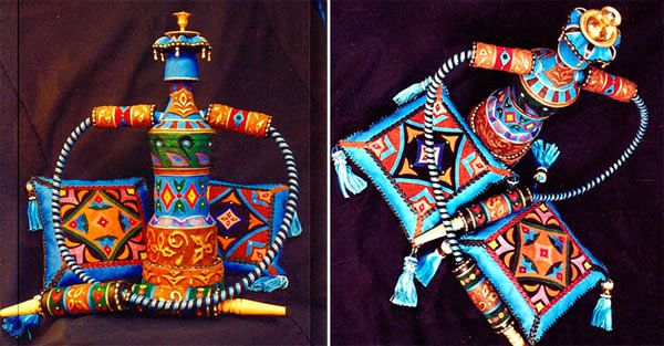 Hookah artesanales (7)