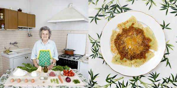 Gabriele Galimberti cocina abuela (13)