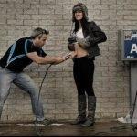 Cómo nacen los bebés, por Patrice Laroche