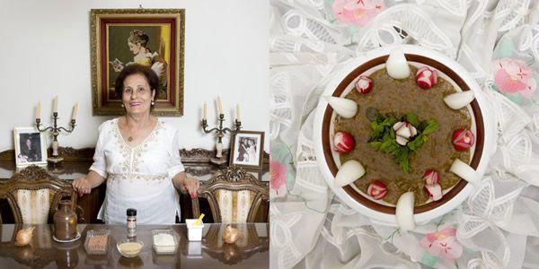 Gabriele Galimberti cocina abuela (12)