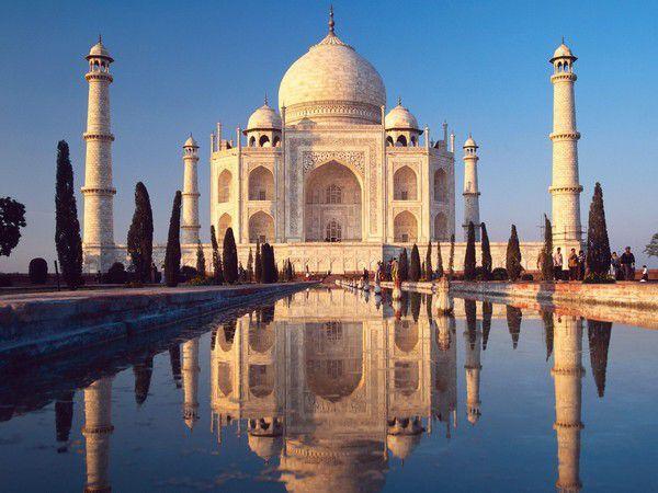 Maravillas arquitectónicas de la India (20)