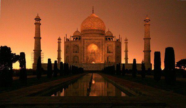 Maravillas arquitectónicas de la India (19)