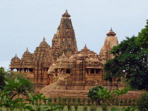 Maravillas arquitectónicas de la India (17)