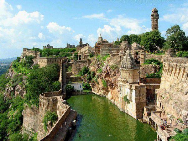 Maravillas arquitectónicas de la India (12)