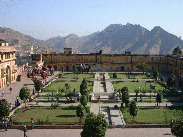 Maravillas arquitectónicas de la India (11)