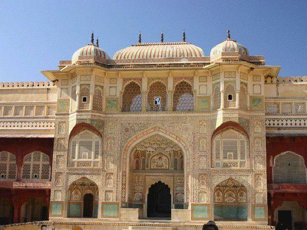 Maravillas arquitectónicas de la India (10)