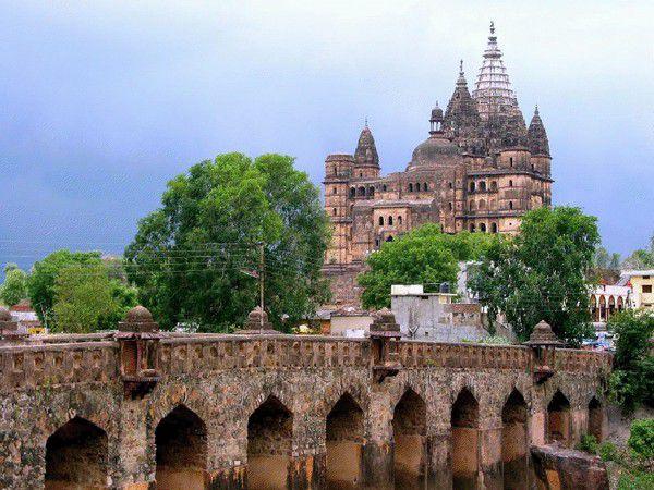 Maravillas arquitectónicas de la India (8)