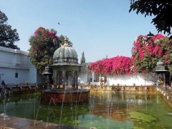 Maravillas arquitectónicas de la India (7)