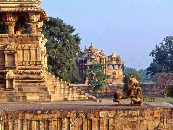 Maravillas arquitectónicas de la India (6)