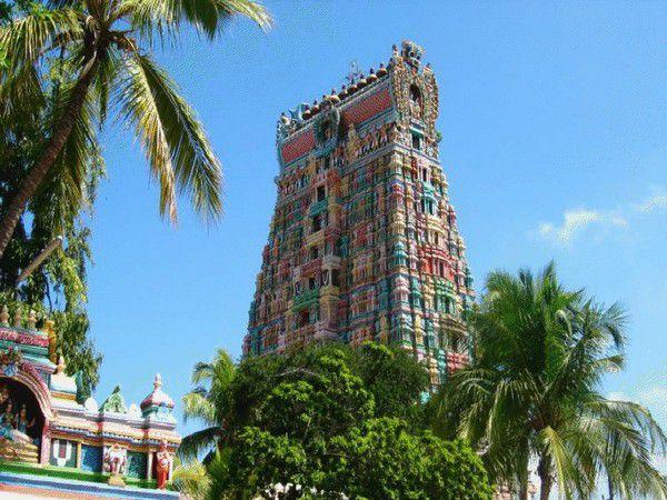 Maravillas arquitectónicas de la India (5)