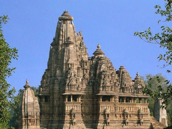 Maravillas arquitectónicas de la India (4)